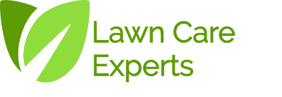 lawn care experts logo