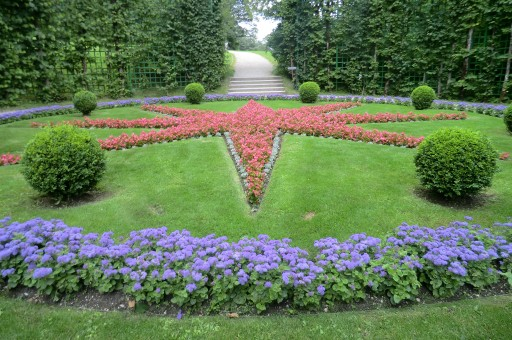 shrub maintenance landscaping
